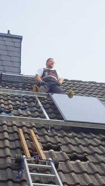 Thorsten Kruck Idstein Heizungsbau & Solartechnik
