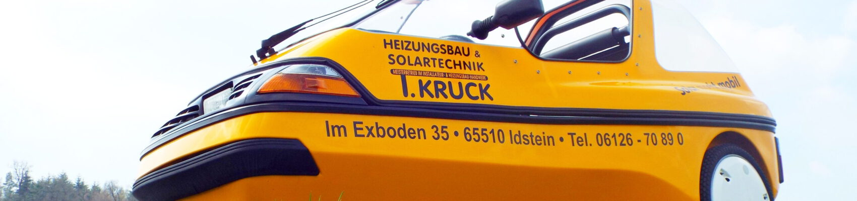T. Kruck Idstein Heizungsbau & Solartechnik